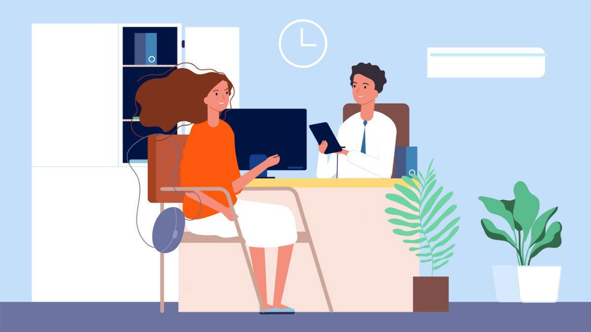 Співбесіда з роботодавцем | Запорізький обласний центр зайнятості