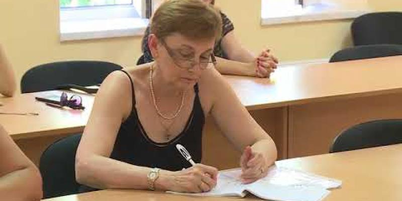 """Вбудована мініатюра для Програма """"Ринок праці на ТК """"ТВ-5"""" 02.07.2018"""