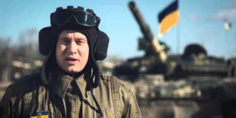 Вбудована мініатюра для Збройні Сили України запрошують на контрактну службу. Контрактна служба - відповідально, престижно, актуально