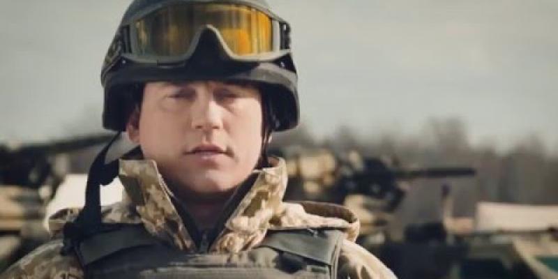 Вбудована мініатюра для Контрактна служба у Збройних Силах України - реальне працевлаштування та соціальний захист